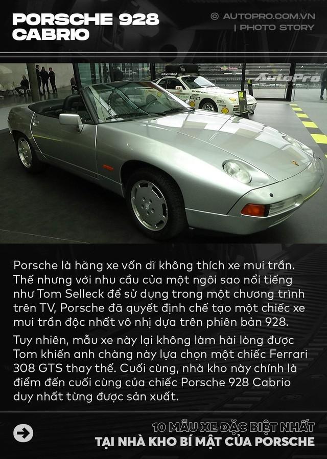 Đây chính là kho báu của Porsche - Ảnh 7.