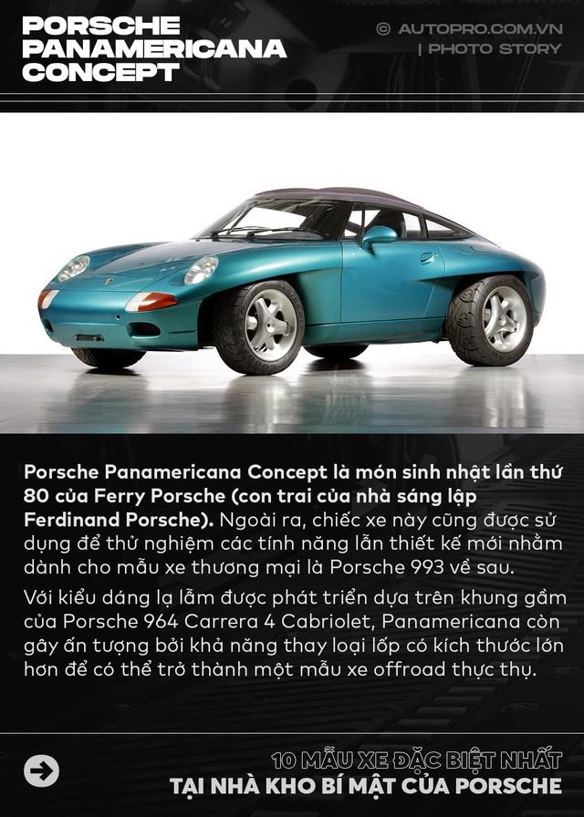 Đây chính là kho báu của Porsche - Ảnh 8.