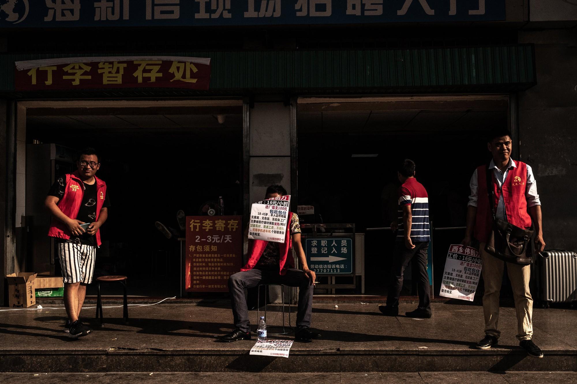Trung Quốc: Đất nước thất bại trong việc thất bại - Ảnh 18.