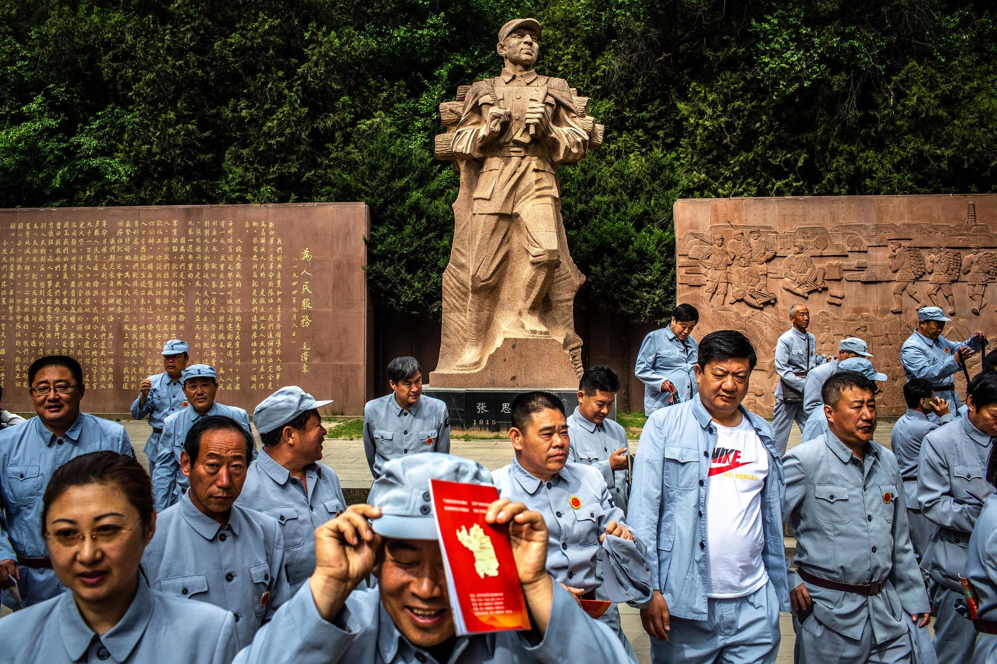 Trung Quốc: Đất nước thất bại trong việc thất bại - Ảnh 3.