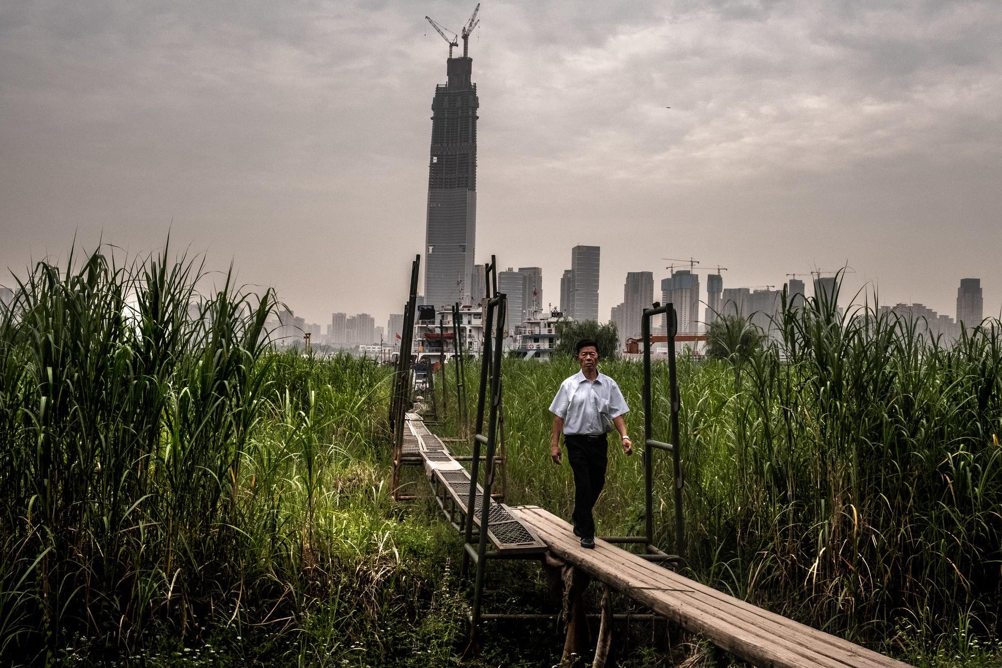 Trung Quốc: Đất nước thất bại trong việc thất bại - Ảnh 9.