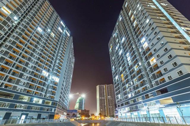Có 1 tỷ đồng nên đầu tư căn hộ chung cư chung cư nội đô hay đất ven đô thị? và đấy là lời khuyên của giám đốc CBRE Việt Nam - Ảnh 1.