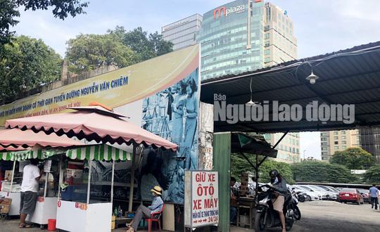 Vì sao nguyên Phó Chủ tịch UBND TP HCM Nguyễn Thành Tài bị bắt? - Ảnh 1.