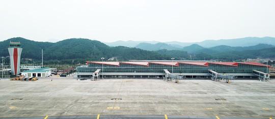 Nghiệm thu sân bay quốc tế Vân Đồn 7.700 tỉ đồng - Ảnh 3.