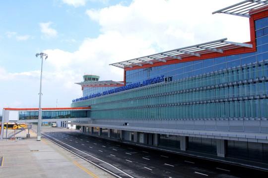 Nghiệm thu sân bay quốc tế Vân Đồn 7.700 tỉ đồng - Ảnh 4.