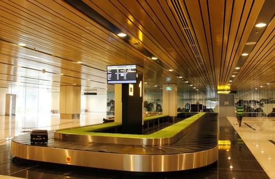 Nghiệm thu sân bay quốc tế Vân Đồn 7.700 tỉ đồng - Ảnh 5.