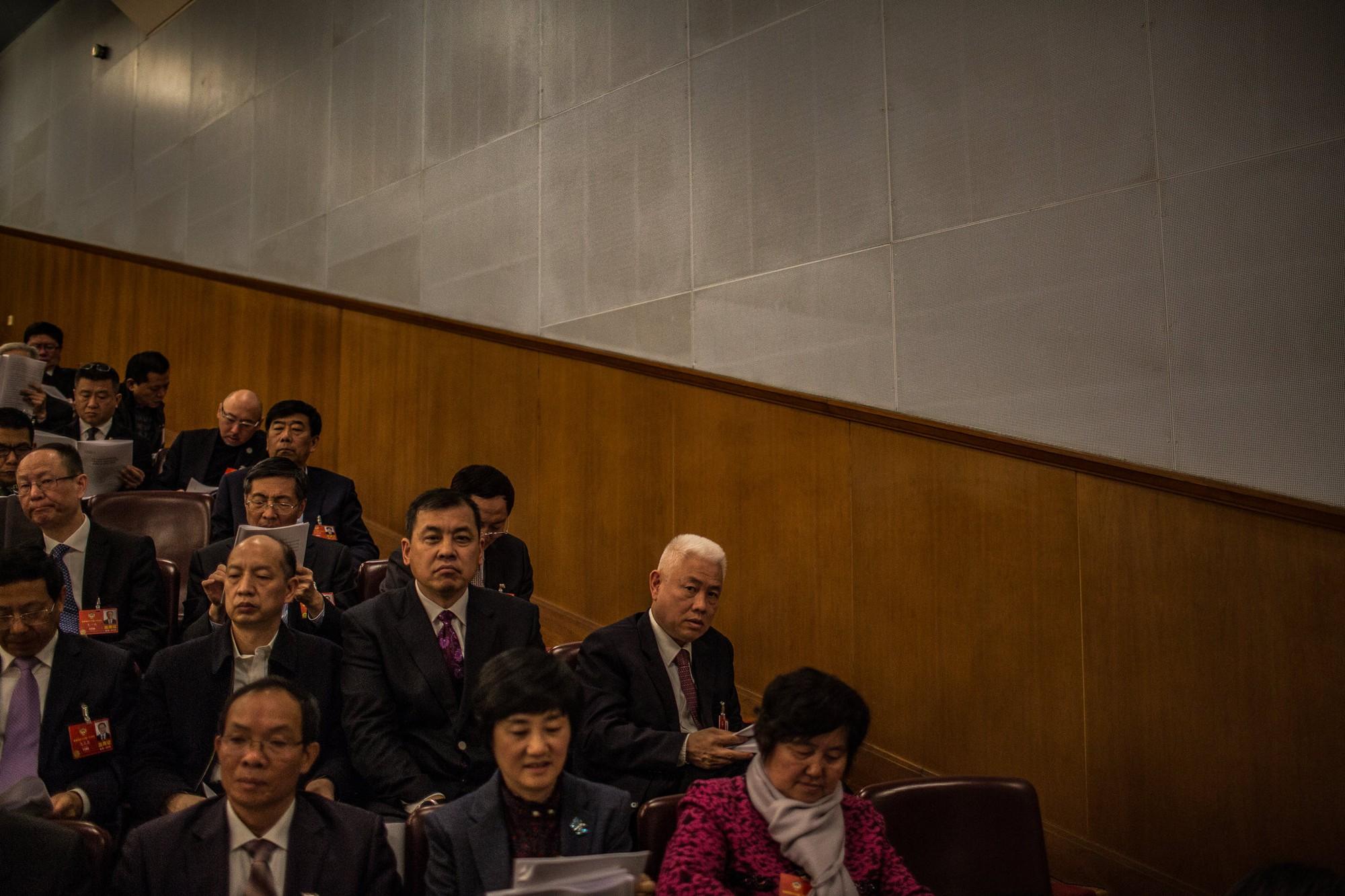 Đất nước thất bại trong việc thất bại (P2): Sự trỗi dậy của Trung Quốc được nâng bước bởi kẻ thù ra sao? - Ảnh 6.