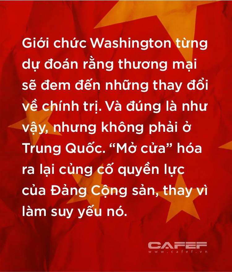 Đất nước thất bại trong việc thất bại (P2): Sự trỗi dậy của Trung Quốc được nâng bước bởi kẻ thù ra sao? - Ảnh 9.