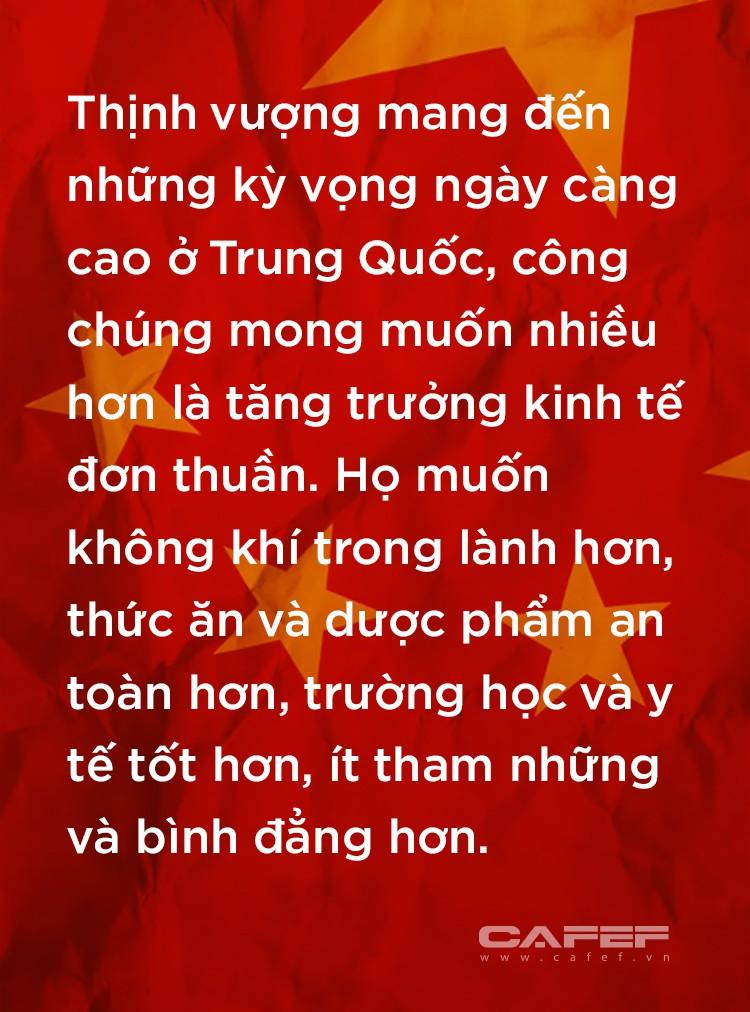 Đất nước thất bại trong việc thất bại (P2): Sự trỗi dậy của Trung Quốc được nâng bước bởi kẻ thù ra sao? - Ảnh 17.