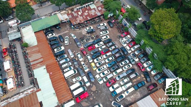 Toàn cảnh nhìn từ trên cao khu đất vàng ngay trung tâm Sài Gòn liên quan đến cựu Phó chủ tịch UBND TP.HCM Nguyễn Thành Tài - Ảnh 4.