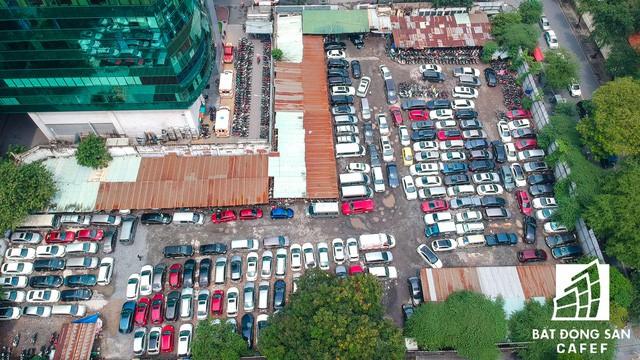 Toàn cảnh nhìn từ trên cao khu đất vàng ngay trung tâm Sài Gòn liên quan đến cựu Phó chủ tịch UBND TP.HCM Nguyễn Thành Tài - Ảnh 5.