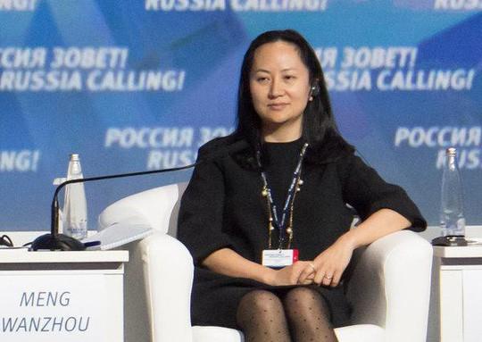 Vụ bắt nữ tướng Huawei: Trung Quốc dọa Canada đối mặt hậu quả nghiêm trọng - Ảnh 1.