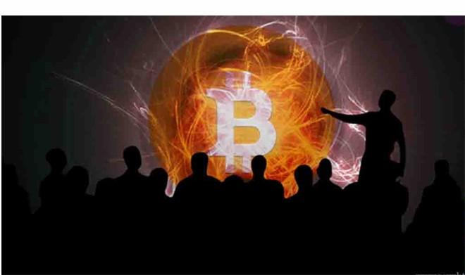 Triển vọng thị trường bitcoin 2018: Bong bóng 300 tỷ USD sẽ đi về đâu? - Ảnh 17.