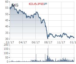 Superdong – Kiên Giang (SKG): Quý 4 lãi gần 6 tỷ đồng giảm 83% so với cùng kỳ - Ảnh 1.