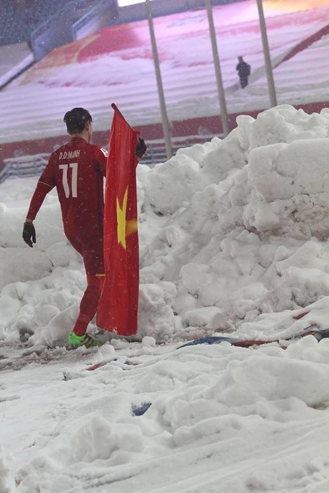Từ cơn cuồng U23 Việt Nam: Hóa ra, yêu cũng cần phải… học - Ảnh 1.