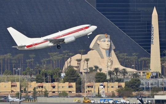 Hãng hàng không bí ẩn nhất nước Mỹ - Ảnh 1.