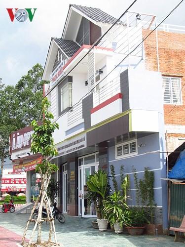 """Những căn nhà """"siêu mỏng"""" tại thành phố TP. Trà Vinh - Ảnh 10."""