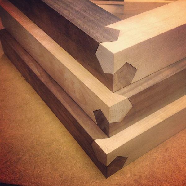Đây là cách mà người Nhật làm nhà gỗ không cần dùng đến 1 cái đinh - Ảnh 4.