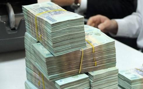 Siết giải ngân vốn vay bằng tiền mặt - Ảnh 1.