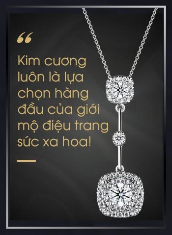 Sở hữu trang sức kim cương - Giấc mơ đẹp đã không còn xa vời! - Ảnh 3.