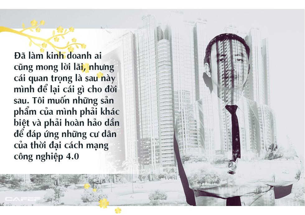 Chủ tịch Sunshine Group Đỗ Anh Tuấn: Công nghệ sẽ đưa bất động sản lên tầm cao mới - Ảnh 11.