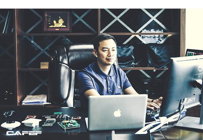 Chủ tịch Sunshine Group Đỗ Anh Tuấn: Công nghệ sẽ đưa bất động sản lên tầm cao mới - Ảnh 1.