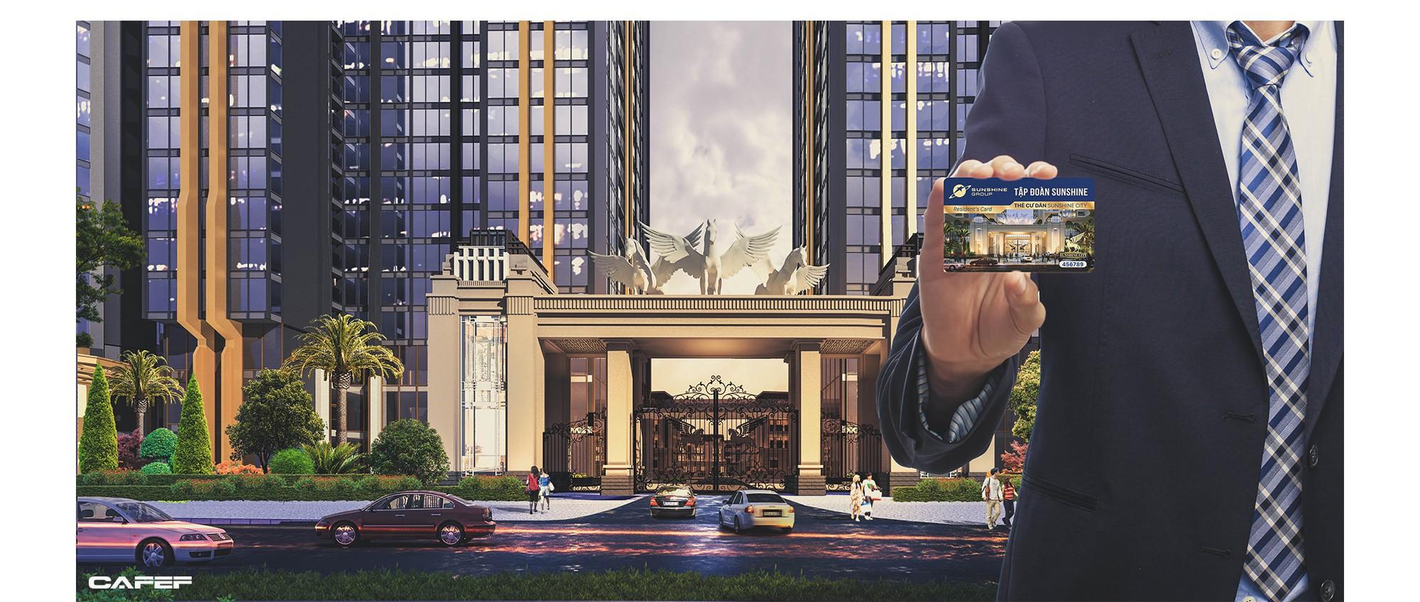 Chủ tịch Sunshine Group Đỗ Anh Tuấn: Công nghệ sẽ đưa bất động sản lên tầm cao mới - Ảnh 12.