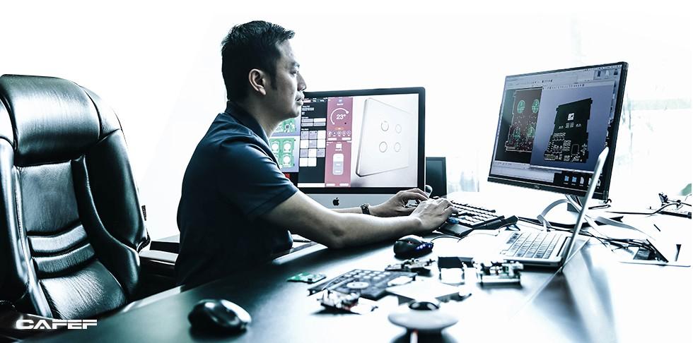 Chủ tịch Sunshine Group Đỗ Anh Tuấn: Công nghệ sẽ đưa bất động sản lên tầm cao mới - Ảnh 3.