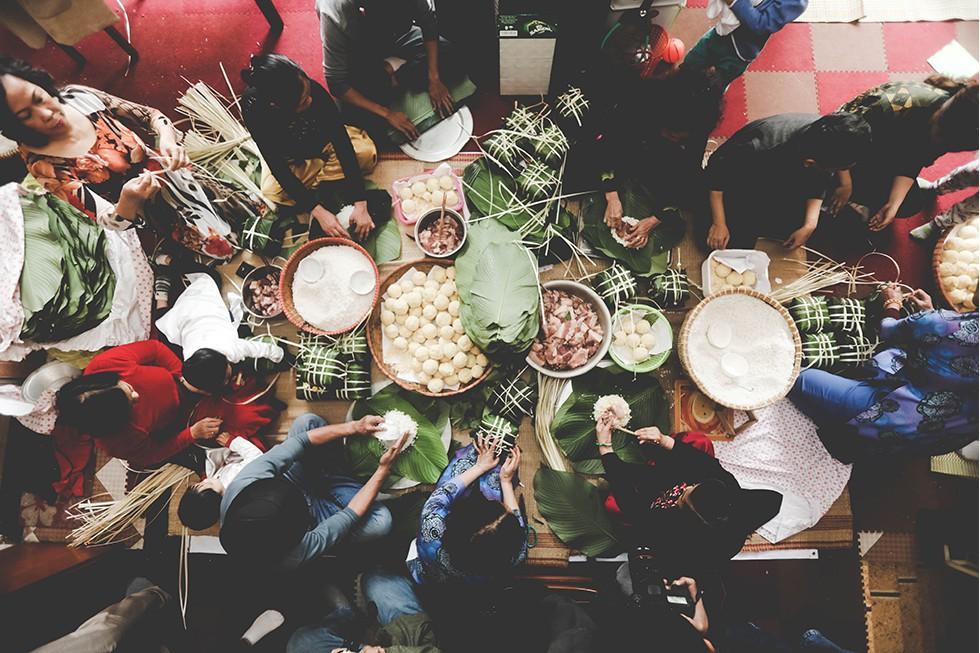 Đây là những hình ảnh mà hàng triệu người Việt không còn thấy tận mắt tại ngôi nhà của mình - Ảnh 4.