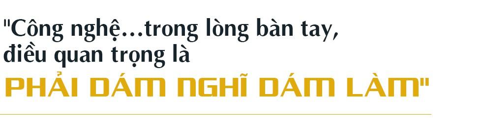 Chủ tịch Sunshine Group Đỗ Anh Tuấn: Công nghệ sẽ đưa bất động sản lên tầm cao mới - Ảnh 5.
