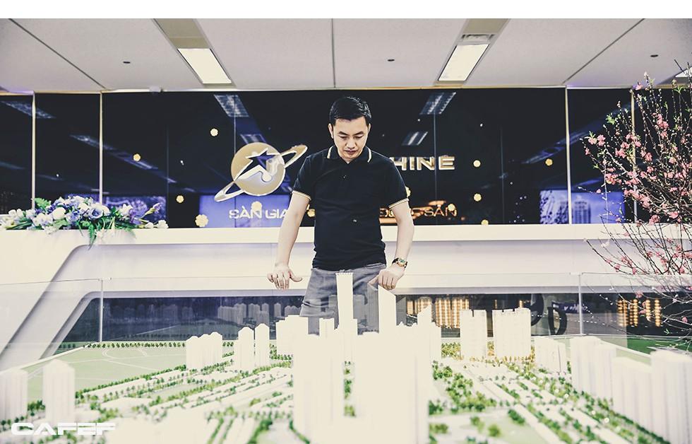 Chủ tịch Sunshine Group Đỗ Anh Tuấn: Công nghệ sẽ đưa bất động sản lên tầm cao mới - Ảnh 6.