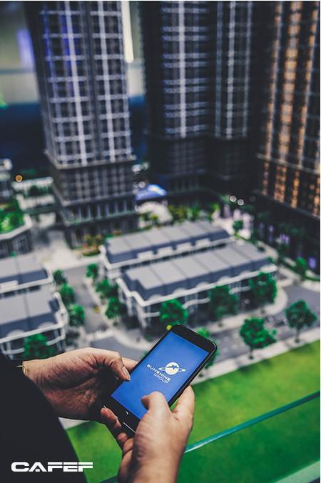 Chủ tịch Sunshine Group Đỗ Anh Tuấn: Công nghệ sẽ đưa bất động sản lên tầm cao mới - Ảnh 8.