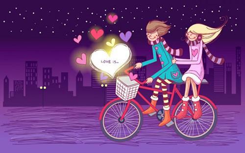 Bỏ túi những tuyệt chiêu hẹn hò trong ngày Valentine dành cho những cặp đôi mới yêu - Ảnh 3.