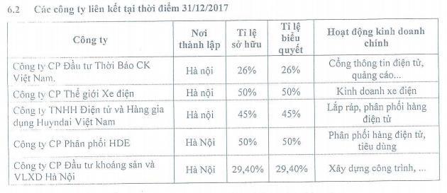 TIG: Quý 4 lãi cao, cả năm vẫn vỡ kế hoạch kinh doanh - Ảnh 1.