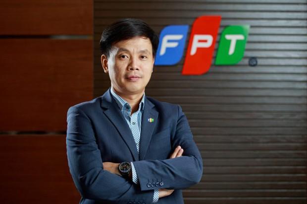 FPT luân chuyển CEO của 3 công ty thành viên quan trọng nhất - Ảnh 3.