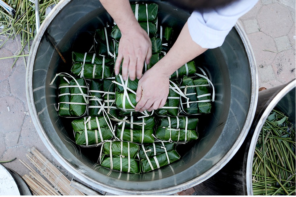 Đây là những hình ảnh mà hàng triệu người Việt không còn thấy tận mắt tại ngôi nhà của mình - Ảnh 6.