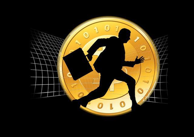 Lang thang với Bitcoin, mong chờ được lộ sáng - Ảnh 2.