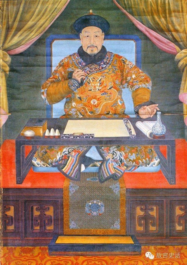 Những nghi thức đón Tết trong hoàng tộc nhà Thanh - Ảnh 3.