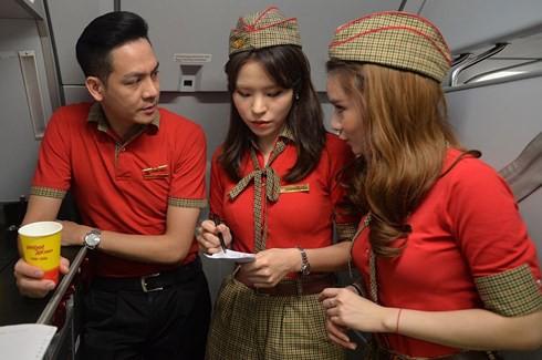 Phó Tổng Giám đốc Vietjet trải lòng sau chuyến bay đón U23 Việt Nam - Ảnh 1.