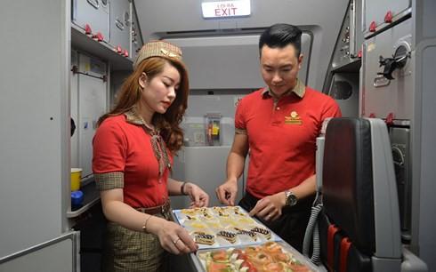 Phó Tổng Giám đốc Vietjet trải lòng sau chuyến bay đón U23 Việt Nam - Ảnh 2.