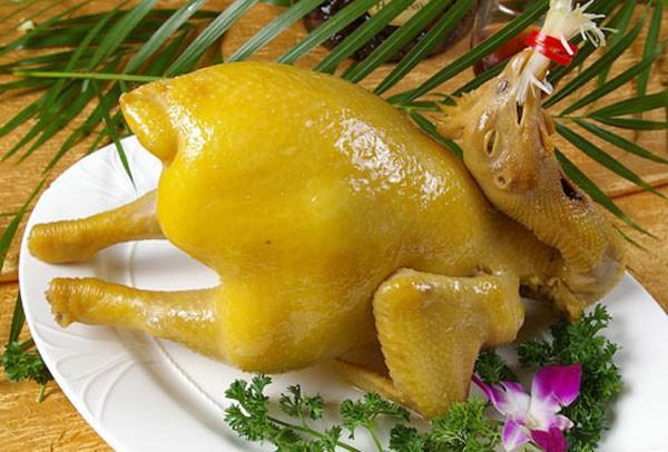 Theo Đông y thì thịt gà chữa được vô khối bệnh: Tết này hãy tận dụng nếu chẳng may mắc những bệnh sau - Ảnh 1.