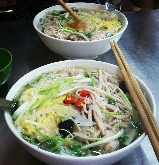 Lịch mở cửa Tết của hàng quán bình dân ở Hà Nội: các hàng nổi tiếng nghỉ rất lâu - Ảnh 26.