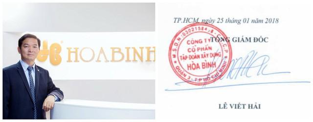 Soi chữ ký, đoán tính cách của các doanh nhân lẫy lừng sinh năm Tuất tại Việt Nam - Ảnh 4.