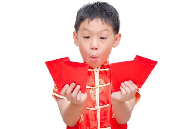 Những tưởng văn hóa lì xì Hàn - Trung - Nhật giống Việt Nam, ai dè cũng có 3 sự khác biệt rất lớn - Ảnh 5.