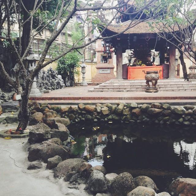 16 ngôi chùa, di tích nổi tiếng linh thiêng ở Hà Nội và Sài Gòn, đầu năm ai cũng muốn đến cầu may  - Ảnh 9.