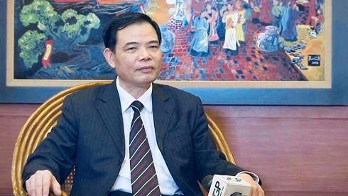Bộ trưởng Nguyễn Xuân Cường: Rất cần tư nhân đầu tư vào nông nghiệp - Ảnh 1.