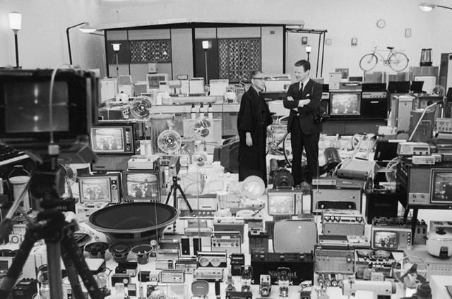Đi làm muộn 10 phút, nhà sáng lập Panasonic tự phạt mình bằng cách cắt tiền lương và thưởng để làm gương cho nhân viên - Ảnh 1.