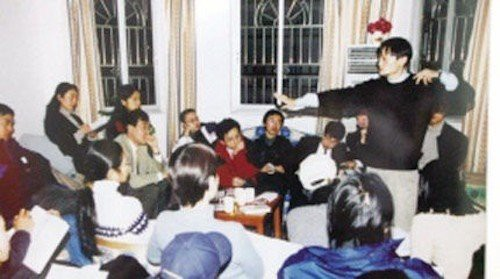 Đón Tết vui, nghe Jack Ma kể chuyện làm giàu