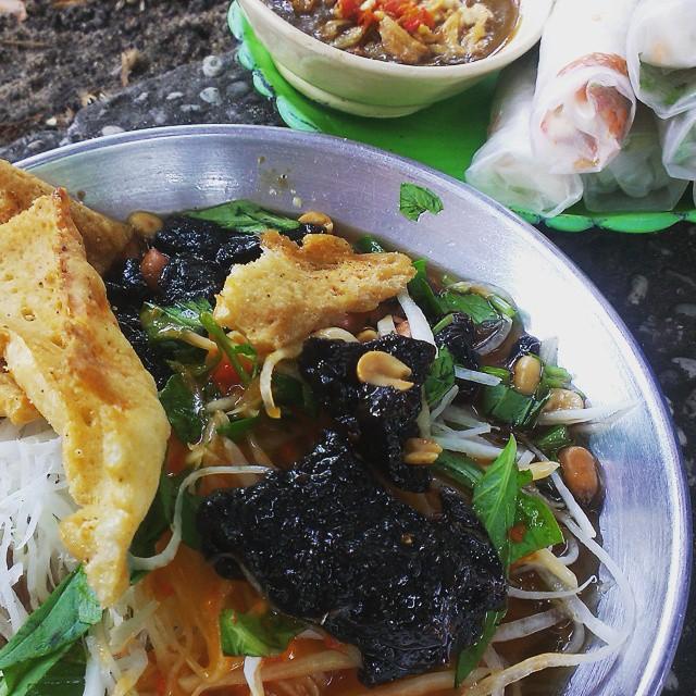 Nếu đã quá ngấy những món ăn ngày Tết, thử ngay 5 món ăn vặt được người Sài Gòn ưu ái này  - Ảnh 13.