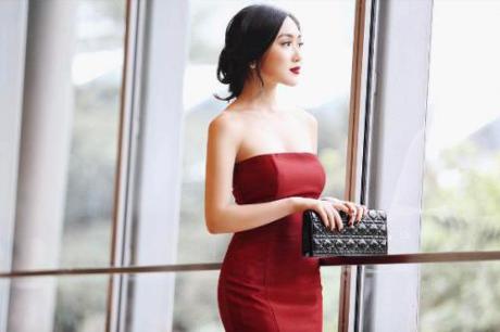 Mỏi mắt ngắm những chiến tích mua sắm của các tiểu thư Hội con nhà giàu Việt - Ảnh 14.